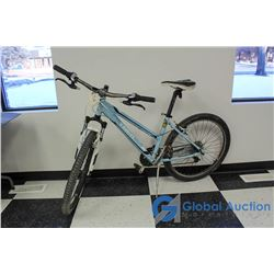 "Women's 26"" Trek Mountain Bike (Blue)"