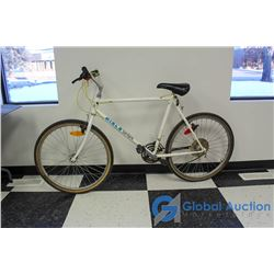 "Men's 26"" Miele Mountain Bike (White)"