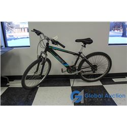 "Men's 26"" Infinity Mountain Bike (Black)"