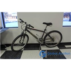 "Men's 26"" Kona Mountain Bike (Gray)"