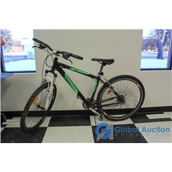 "Men's 29"" Infinity Mountain Bike"