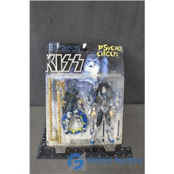 Kiss Psycho Circus Toy