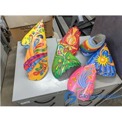 Lifetime Supply of Party Hats - Large Variety