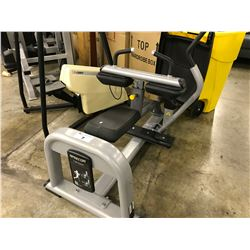 PRECOR CALF RAISE STATION