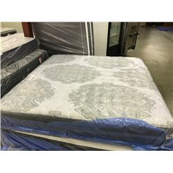 SIMMONS BEAUTY REST STERLING EURO TOP KING SIZE MATTRESS