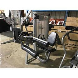 CYBEX VR-3 COMMERCIAL SEATED LEG CURL MACHINE