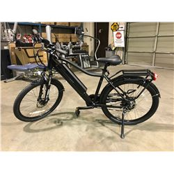 SURFACE 604 COLT ELECTRIC BIKE WITH 500WH SAMSUNG LITHIUM ION BATTER, 65NM TORQUE, PEAK