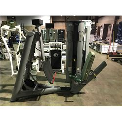 FREEMOTION COMMERCIAL ADJUSTABLE SEATED LEG PRESS