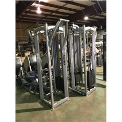 CYBEX 17081-90 COMMERCIAL ALL-IN-ONE FUNCTIONAL TRAINER