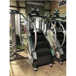 STAIR MASTER COMMERCIAL STAIR CLIMBING MACHINE WITH POWER SUPPLY