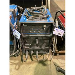 MILLER SYNCROWAVE 200 WELDING POWER SOURCE