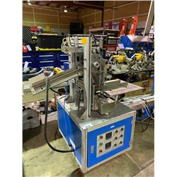 ASSEMBLY LINE MOBILE SMALL BOX GLUER 380V 50HZ