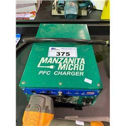 MANZANITA MICRO PFC CHARGER