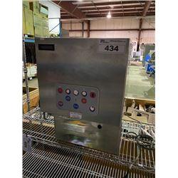 SURESHOT MODEL AC 30 REFRIGERATED DISPENSING SYSTEM FOR MILK & CREAM