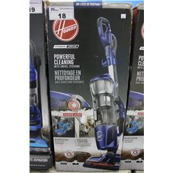 HOOVER POWERDRIVE UPRIGHT VACUUM