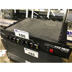 AERO MIX N-1086 CONTROLLER