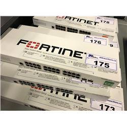 FORTINE 24 PORT SWITCH
