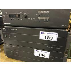 NAD CI 9060 SIX CHANNEL POWER AMPLIFIER