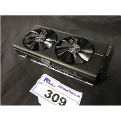 SAPPHIRE PULSE RADEON RX570 4GB DDR5 O.C. GPU