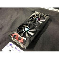 AX RX570 8GB DDR5 3D HD/OC GPU