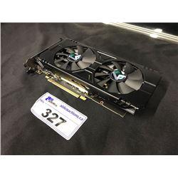 MS-RX570 8GB 256 BIT GDDR5 GPU