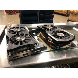 2X ZOTAC GEFORCE 1050I 4GB OC 128 BIT GDDR5 GPUS