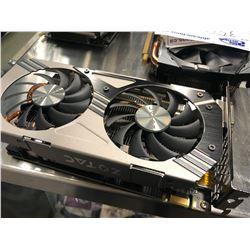 ZOTAC GTX960 2GB 128 BIT GDDR5 GPU