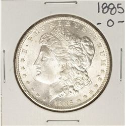 1885-O $1 Morgan Silver Dollar Coin