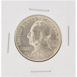 1936 Lynchburg Centennial Commemorative Half Dollar Coin