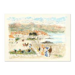 Seaside by Huchet, Urbain