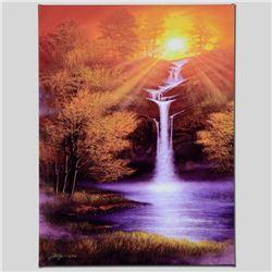 Midsummer Dream by Rattenbury, Jon