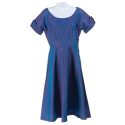 Lucille Ball 'Lucy' color shifting dress from I Love Lucy.