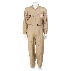 Larry Hagman 'Major Nelson' jumpsuit from I Dream of Jeannie Season 5, Episode 17 and others.