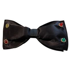 Don Adams 'Maxell Smart' communicator bowtie from Get Smart.