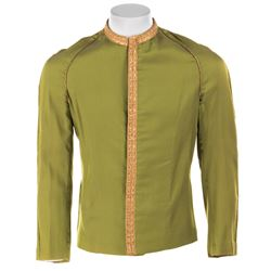 William Shatner 'Captain James T. Kirk' formal tunic from Star Trek: The Original Series Season 1.