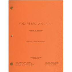 Television series of the 1970s (35+) episode shooting scripts.