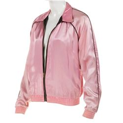 Pink Ladies jacket from Grease 2, also featured on an episode of Deal or No Deal.