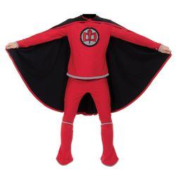 William Katt 'Ralph Hinkley' signature superhero ensemble from The Greatest American Hero.