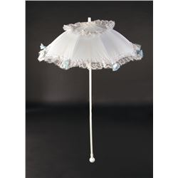 Brittany Ashton Holmes 'Darla' parasol from The Little Rascals.