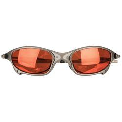 James Marsden 'Cyclops' hero sunglasses on custom display base from X-Men.