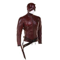 Ben Affleck 'Daredevil' ensemble from Daredevil.