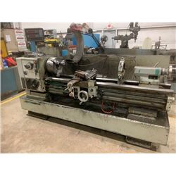 "16"" x 60"" Harrison Gap Bed Lathe"