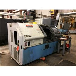 1996 Mazak QT-20 HP Turning Center