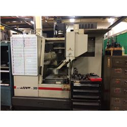 1996 Cincinnati Arrow 500 Machining Center