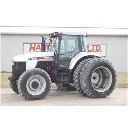 Agco White 8310 4wd tractor, cab, air, powershift, 18.4x42 duals, 3188 hrs