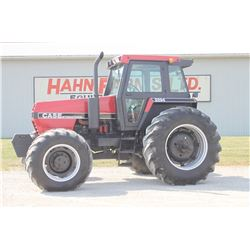 CIH 2294 4wd tractor, cab, air, powershift, 20.8x38, 3 remotes, 4267 hrs