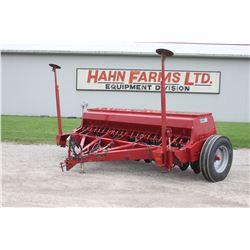 CIH 5100 21 run grain drill, hyd. markers, press wheels, low acres