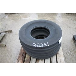 pair of 11.00-16 tractor tires