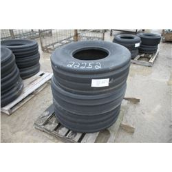 14L-16.1 used tractor tires