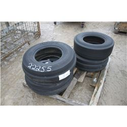 used misc tires